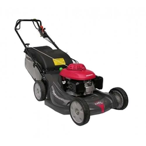 Honda HRX217HXA Review - Lawn Mower Reviews