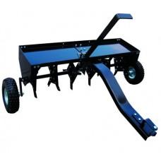 "Handy 40"" (102 cm) Towed Plug Aerator (THTPA40)"