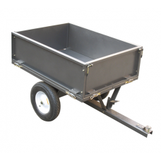 Handy 500lb Tipper Trailer