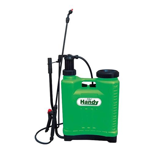 Garden Sprayer Parts : Handy litre knapsack garden sprayer