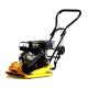 """The Handy 14"""" Loncin Engine Compactor Plate"""