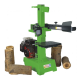 Handy 7 Ton Vertical Petrol Log Splitter (B&S)