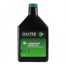 Hayter Four Stroke Premium Engine Oil 532ml 111-9367