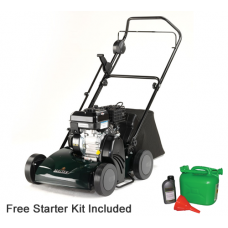 Hayter SP36 Petrol Scarifier