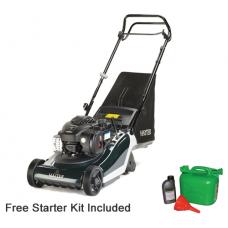 Hayter Spirit 41 Autodrive Petrol Rear Roller Lawn mower