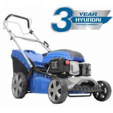 Hyundai HYM460SP Self-Propelled 4-in-1 Petrol Lawn mower