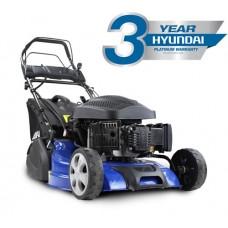 Hyundai HYM510SPER 51cm / 20in Electric Start Rear Roller Lawn Mower