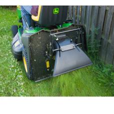 John Deere X300R Lawn Tractor Grass Deflector