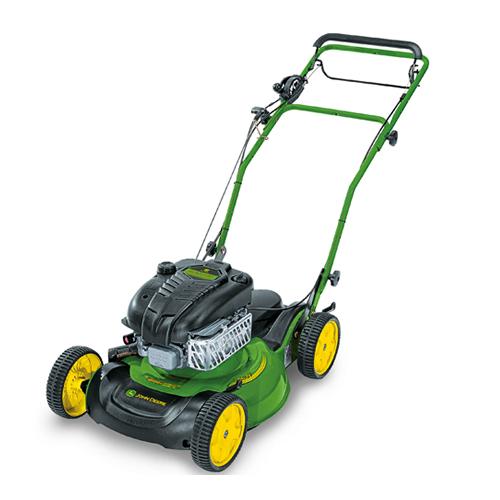 John Deere Js63v Self Propelled Mulching Lawn Mower