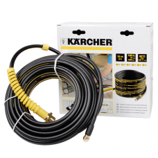 Karcher 15M Drain Cleaning Kit