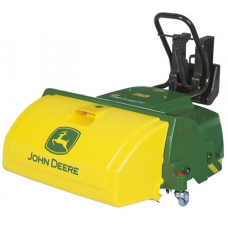 John Deere Mounted Road Sweeper