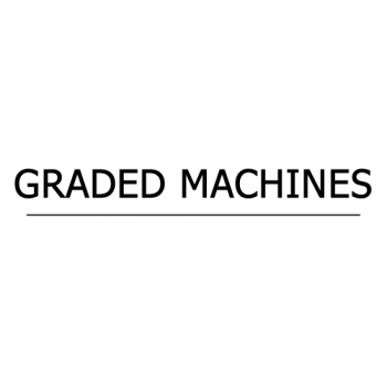 Graded Machinery