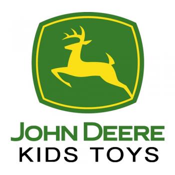 John Deere / Rolly Toys