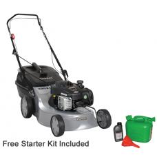 Masport 300AL 18 inch Push Petrol Rotary Lawn mower