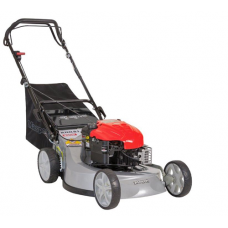 Masport 800 AL Combo Self Propelled Petrol Lawn mower