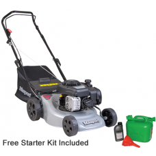 Masport 150ST Push Petrol Rotary Lawnmower