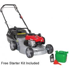 Masport 350ST SP Combo HLS 18 inch Petrol Lawn mower