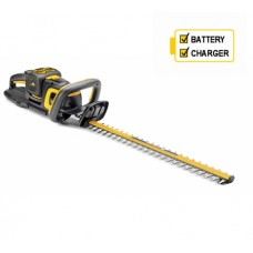 McCulloch LI58HT Power Li-NK 58v Cordless Hedge Cutter (c/w Battery and Charger)