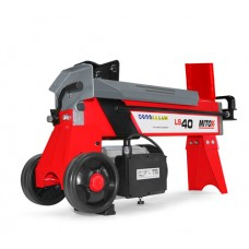 Mitox LS40 4 Tonne Electric Log Splitter