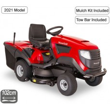 Mountfield 2240H Twin Rear Collect Lawn Tractor (Hydrostatic Transmission)