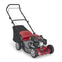 Mountfield HP46 4 Wheel Push Petrol Lawn mower