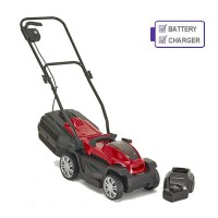 Mountfield MC 300 Li 40V 30cm Cordless Lawn Mower