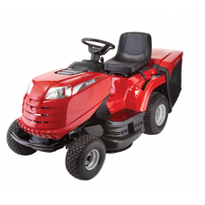 Mountfield 1530H Rear Collect Ride On Lawnmower