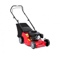 Mountfield HP414 Push Petrol 4 Wheel Lawn mower