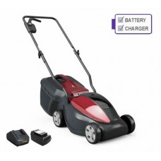 Mountfield Electress 30 Li 20v Cordless Mower with Battery and Charger