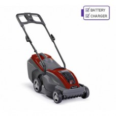 Mountfield Princess 34Li 48v 500 Series Cordless Mower with Battery and Charger