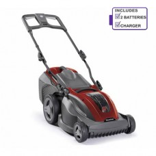Mountfield Princess 42Li 48v 500 Series Cordless Mower with Battery and Charger