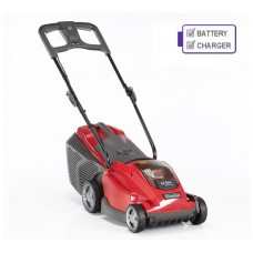 Mountfield Princess 34LI (48V) Cordless Lawn mower