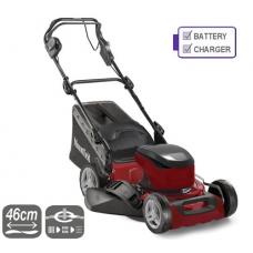 Mountfield S46 PD LI 60v Cordless Lawn mower
