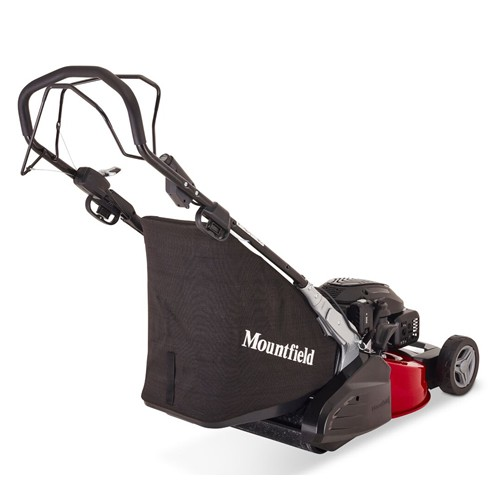 Mountfield S501R V LS Premium Self-Propelled Rear Roller Mower
