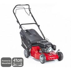 Mountfield S421 PD Self Propelled Petrol Four Wheel Lawn mower
