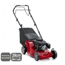 Mountfield SP414 Self Propelled Petrol 4 Wheel Lawn mower