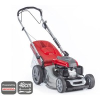 Mountfield SP485 HW V Self-Propelled Petrol Lawn mower