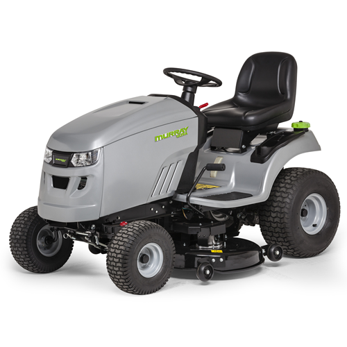 Murray Garden Tractor : Murray msd side discharge lawn tractor
