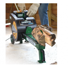 Portek Electric Quiksplit 7 Ton Log Splitter