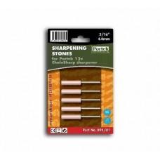 Portek ChainSharp Replacement Sharpening Stones (3/16-4.8mm)