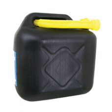 20 Litre Plastic Fuel Can