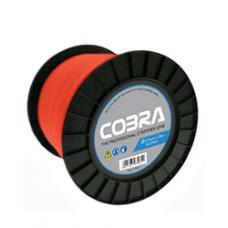 Cobra 2.7mm Round Nylon Strimmer Line 216M Reel