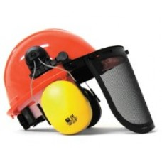 Garden Power Combi-Helmet