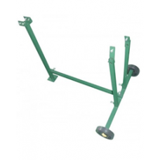 Handy Log Splitter Stand for THLS-4 Log Splitters