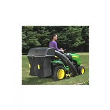 John Deere Grass Collector for John Deere X140 and X165 Ride On Tractor