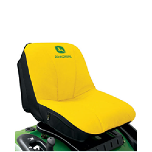 john deere garden tractor seat cover 381mm. Black Bedroom Furniture Sets. Home Design Ideas