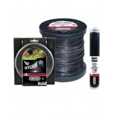 Oregon Nylium Starline 1.6mm Strimmer Line