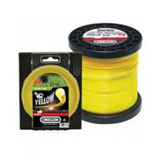 Oregon Yellow Roundline 1.3mm Strimmer Line