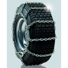 Tyre Snow Chain (18 x 6.50-8)