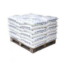 Rock Salt - 42 Large Bags